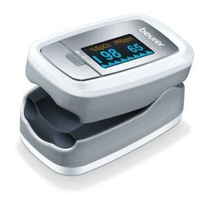 Beurer Pulsoximeter - PO 30 Klein und handlich