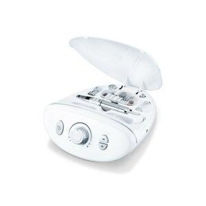 Beurer Maniküre-/Pedikürestation - MP 100 Professionelle Pflege für Ihre Nägel