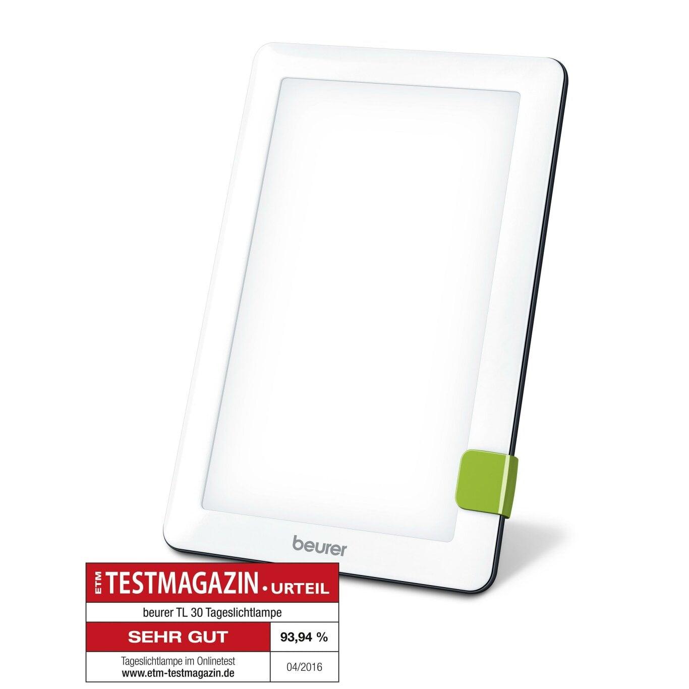 Beurer Tageslichtlampe - TL 30