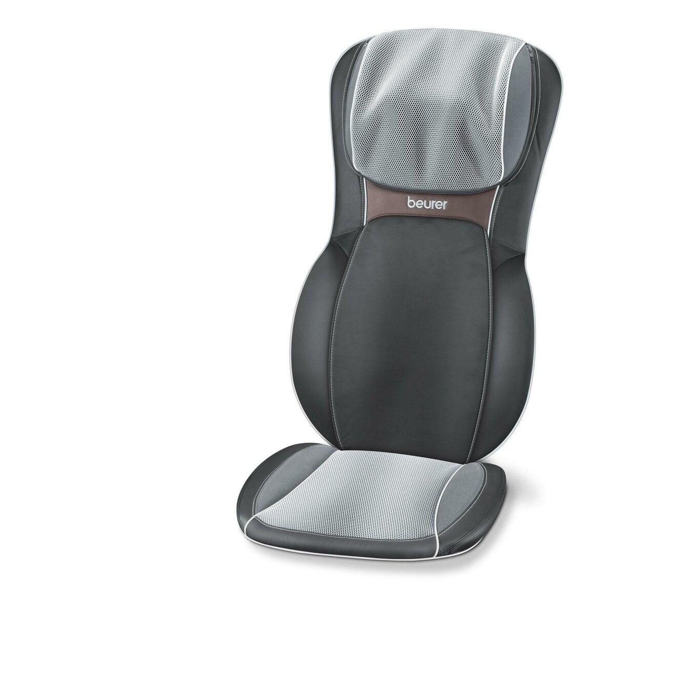 Beurer Shiatsu-Sitzauflage - MG 295 - HD 3D_black