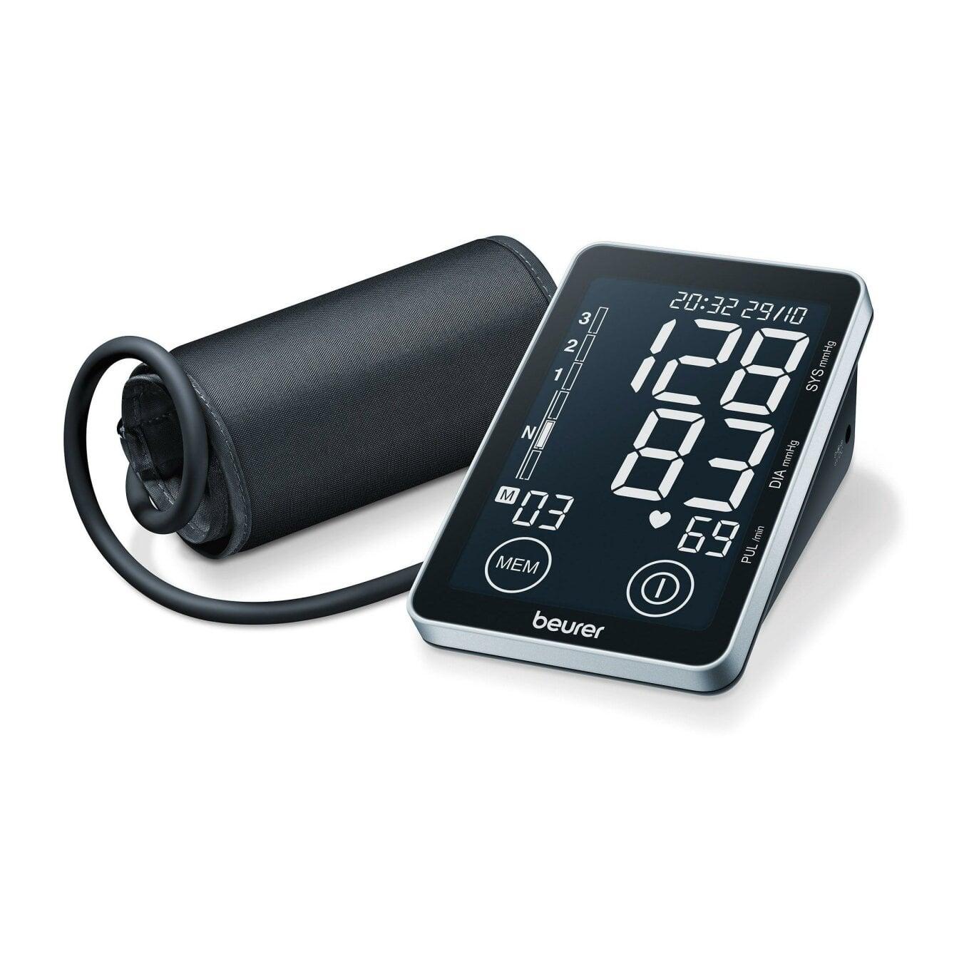 Beurer Oberarm-Blutdruckmessgerät - BM 58