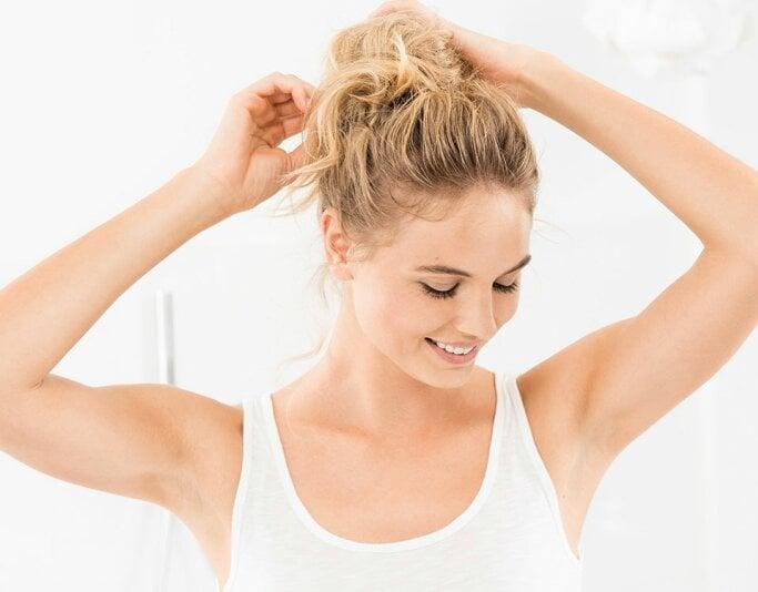 Haircare -